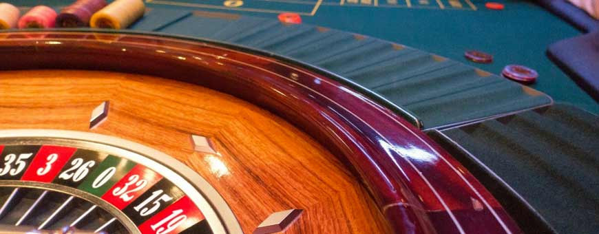 Avisadores para Casinos - Pulsadores para Casinos