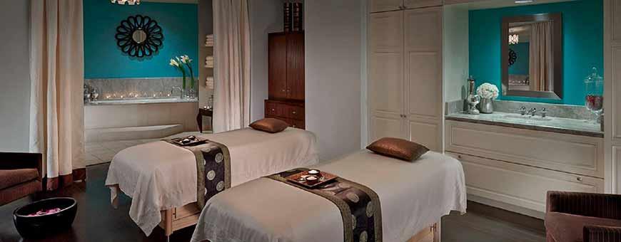 Avisadores inalámbricos para Spa, centros de belleza y masajes